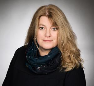 Barbara Heintges